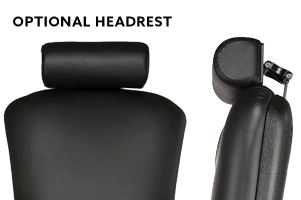 headrest