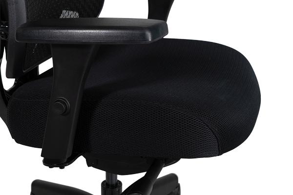 Seat Comfort