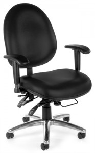 OFM 24 hour chair