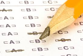 Improved test scores