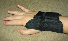 cts blog 2-wrist splint