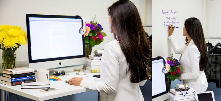 New Study: Stand Two Hours Each Work Day to Extend Your Life