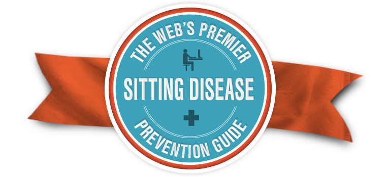 Sitting Disease Prevention Guide