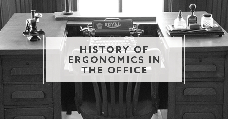 Importance of Ergonomics In The Workplace