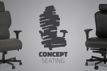 Concept Seating: 24 Hour Seating Built To Last