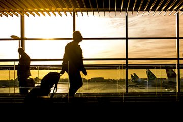 Pain-Free Travel Tips for Employees on the Move