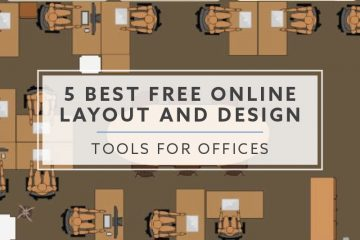 5 Best Free Online Layout and Design Tools For Offices in 2019
