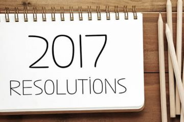 10 New Year's Resolutions for Better Posture in 2017