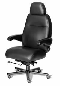 Era Henry Dispatch Chair