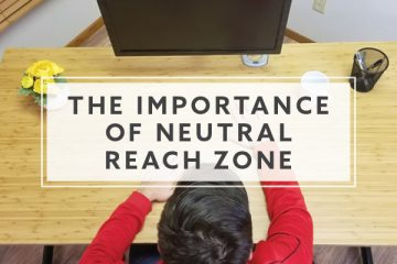 The Importance of the Neutral Reach Zone