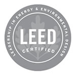 LEED Certified Rating