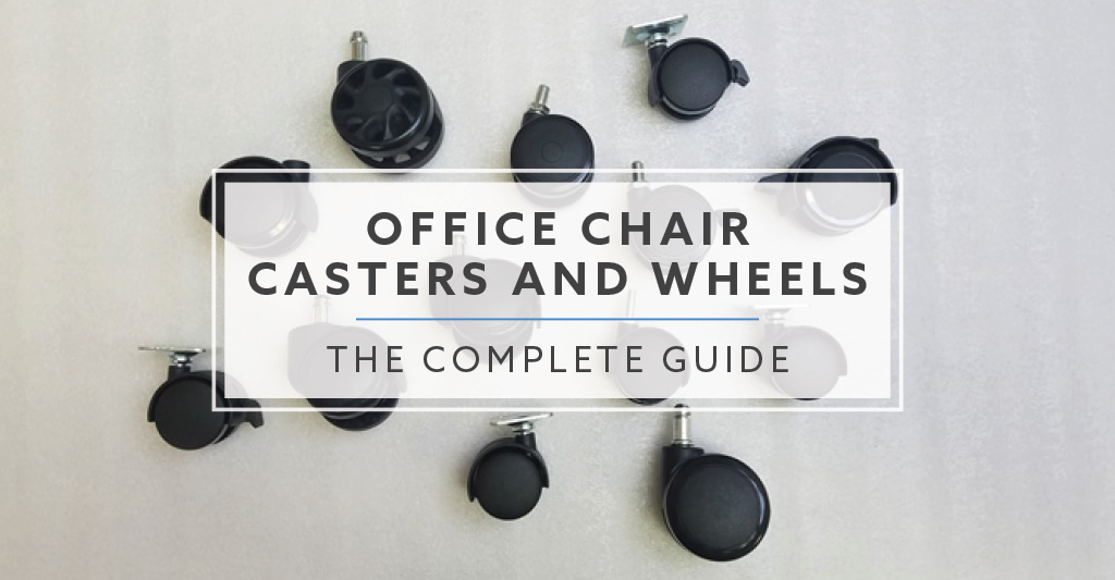Office Chair Casters And Wheels The