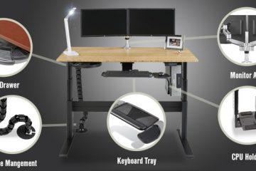 Top 3 Problems After Buying Ergonomic Office Furniture