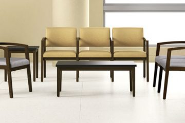 Top 5 Problems And Solutions Buying Waiting Room Chairs Online