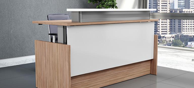 Best Desks best small reception desks (reviews / ratings / pricing)