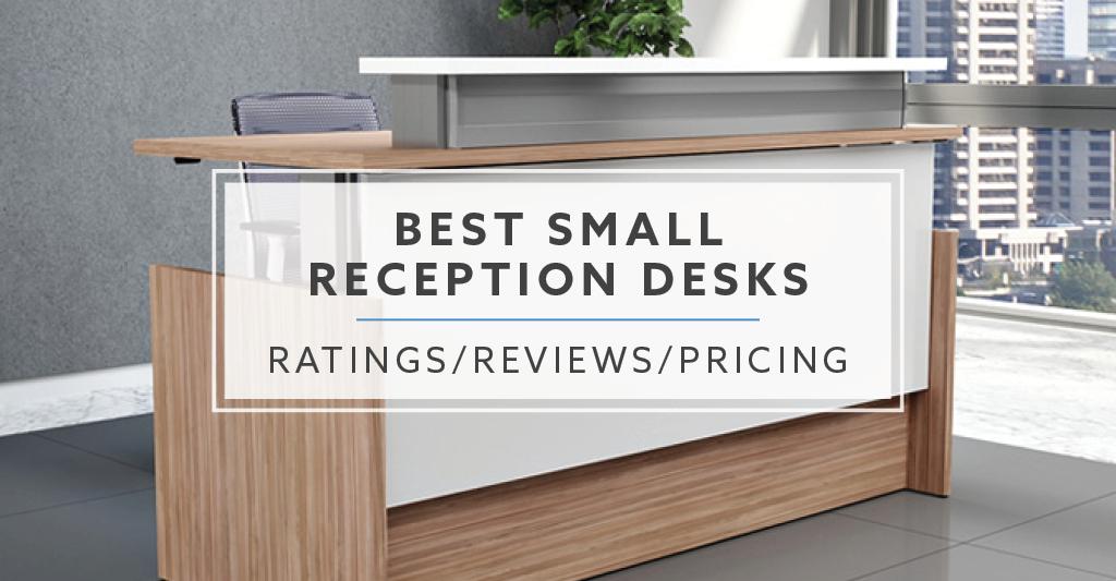 Best Small Reception Desks Reviews, Small Reception Desk Ideas
