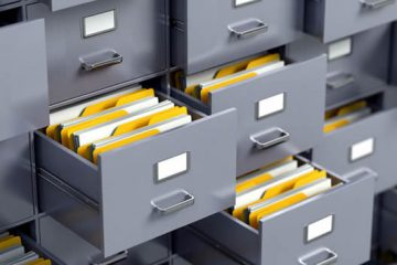Buying Guide: How-To Find The Best File Cabinet For Your Office