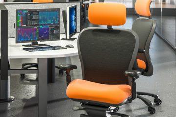 Nightingale CXO 6200 Ergonomic Chair (Review / Rating / Pricing)