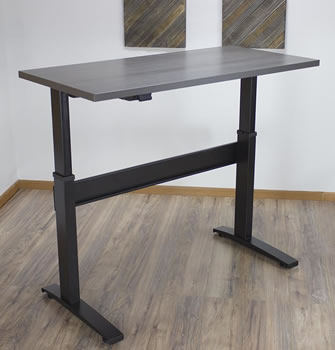 VertDesk v3 Electric Standing Desk