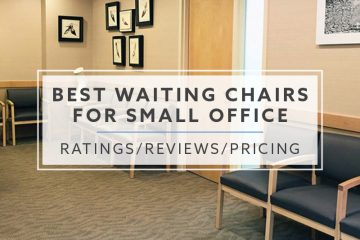 4 Best Waiting Chairs for Small Office in 2019