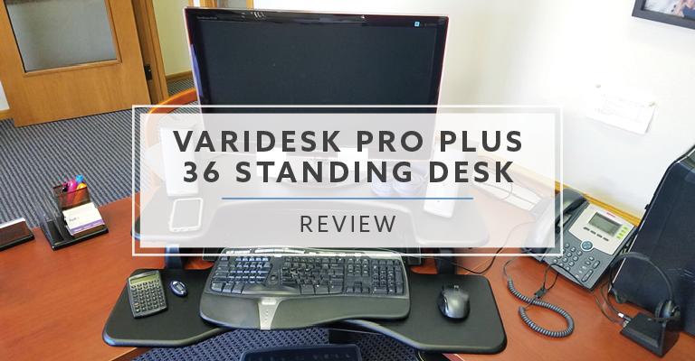 Varidesk Pro Plus BTOD.com