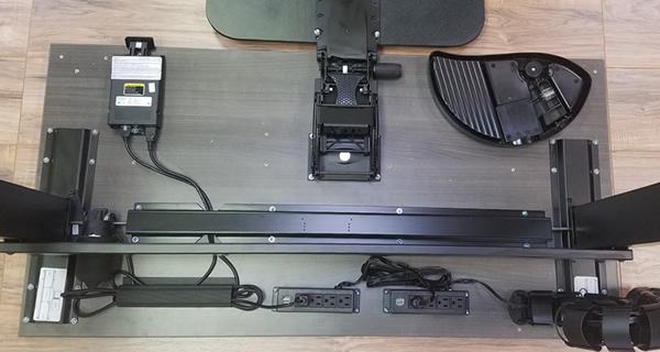 vertdesk-power-wire-management