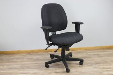 Eurotech 4×4 SL – The Best Ergonomic Chair Under $300 (Review / Rating / Pricing)