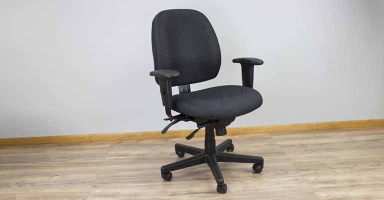 Eurotech 4×4 SL u2013 The Best Ergonomic Chair Under $300 (Review / Rating / Pricing) : ergonomic chair best - Cheerinfomania.Com