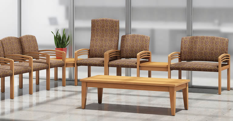 Best Waiting Room Chairs For A Medical Office