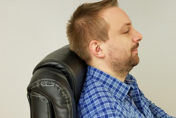 OFM 810LX Headrest