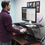 StandUpDeskStore Air Rise Pro Standing Desk Converter Review