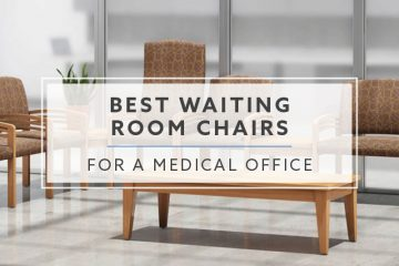 Best Waiting Room Chairs For A Medical Office in 2019