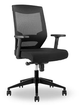 BTOD 100MC Mesh Back Chair