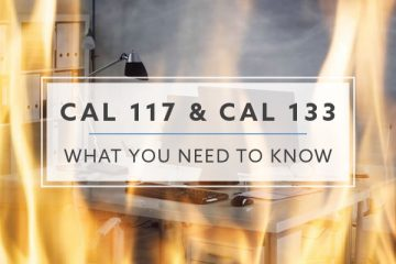 CAL 117 and CAL 133: What You Need To Know