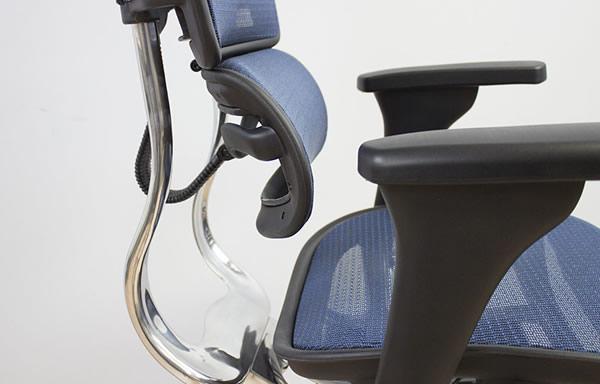 Ergohuman ME7ERG Lumbar Support System