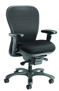 Nightingale Cxo 6200 Mesh Back Chair