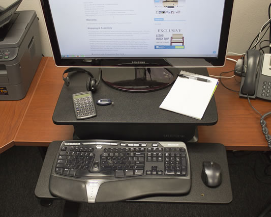 Uplift Adapt Working Area