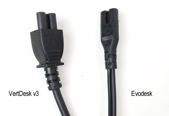 Cord Comparison