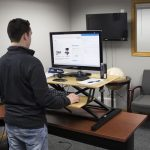 Fully Cooper Standing Desktop Converter Review