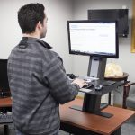 Humanscale Quickstand Standing Desk Converter Review