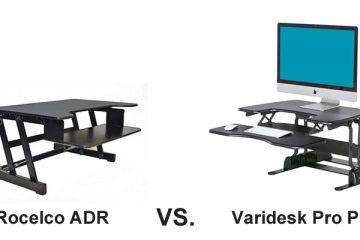 Rocelco ADR VS. Varidesk Pro Plus 36: Which converter is better?