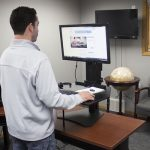 Victor High Rise DC300 Standing Desk Converter Review