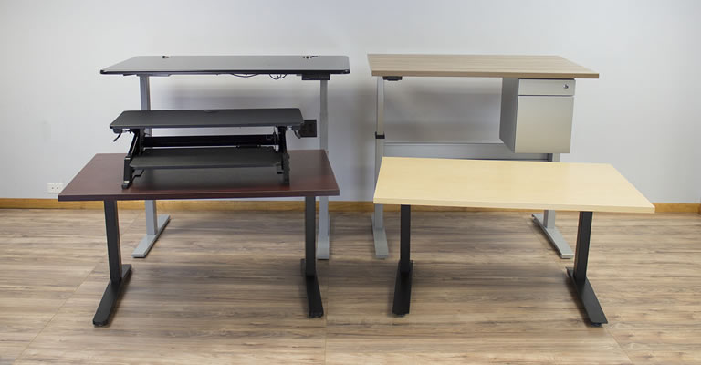5 Best Ikea Bekant Stand Up Desk Alternatives And Competitors