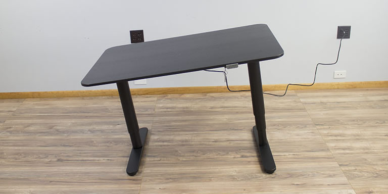 Top 7 problems with the ikea bekant standing desk for Ikea motorized standing desk