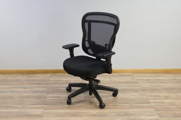 Buzz Seating Rika Ergonomic Mesh Chair (Review / Rating / Pricing)