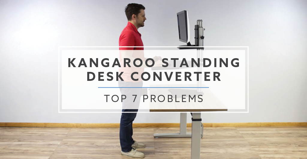 Remarkable 7 Problems And Solutions For Kangaroo Standing Desk Converter Home Interior And Landscaping Analalmasignezvosmurscom