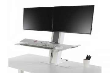 Top 5 Problems with the Humanscale QuickStand Adjustable Workstation