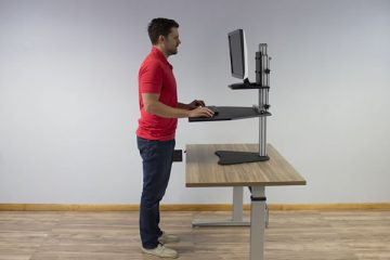 Top 7 Problems and Solutions with the Kangaroo Standing Desk Converter