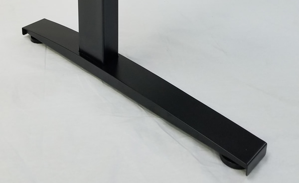VertDesk v3 foot