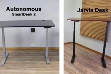 Autonomous SmartDesk 2 VS. Fully Jarvis Desk: Which is better?